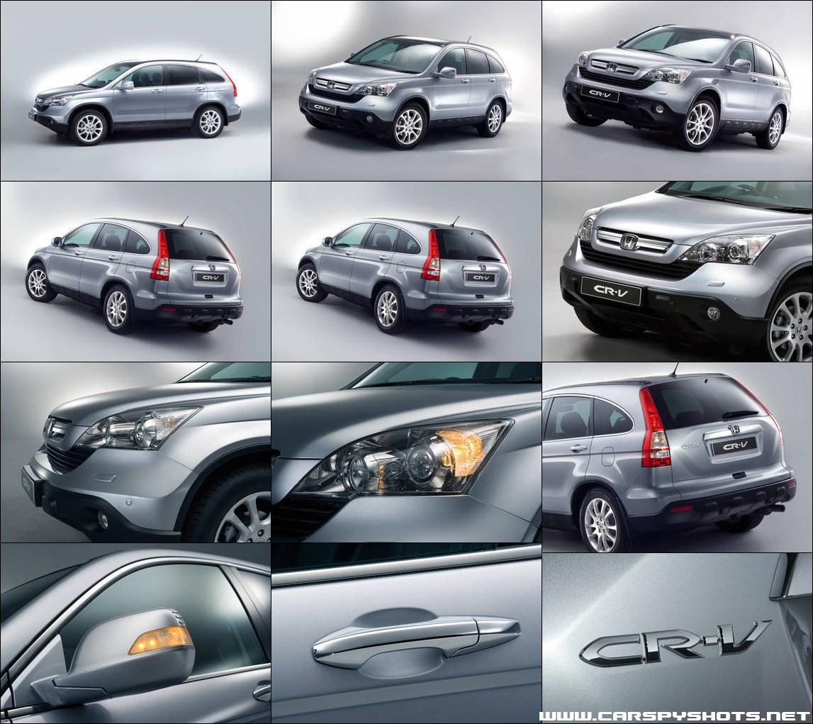 Honda Pilot Supercharger: Knalpot Bronx: Honda Crv Cars