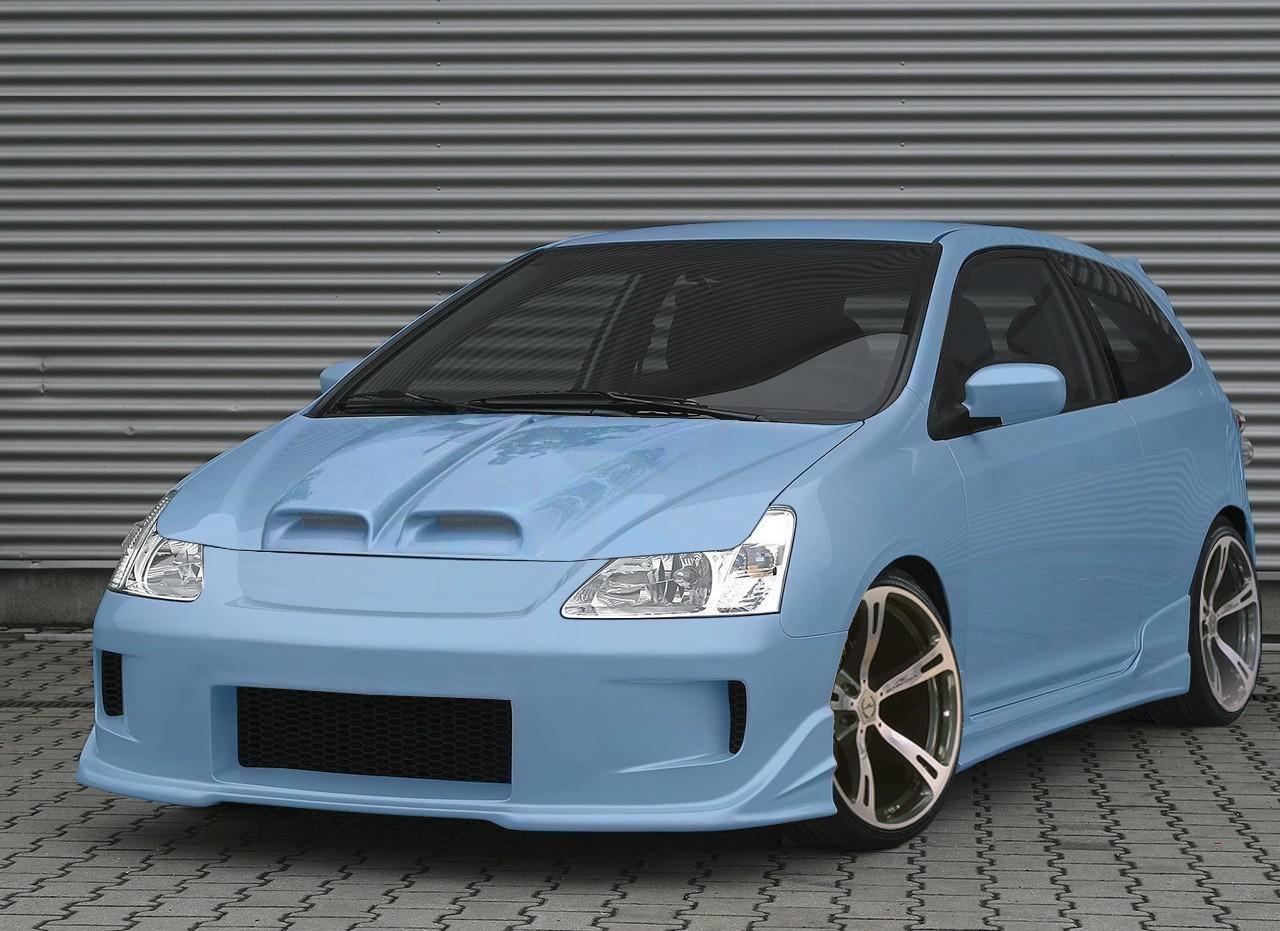 Honda Civic (01252am)